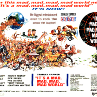 One year, one film: 1963 - It's a Mad, Mad, Mad, Mad World