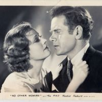 No Other Woman (1933)
