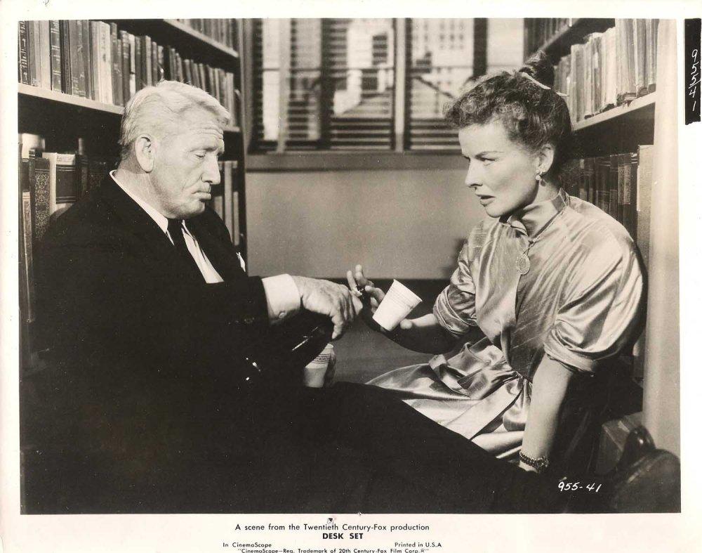 Desk Set (1957) (2/2)