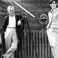 Symbiotic Collaborations: Audrey Hepburn and William Wyler