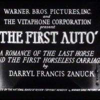 The First Auto (1927)