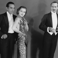 The Garbo Silents Collection: The Temptress (1926)