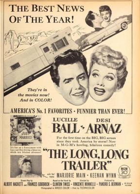 (Image via Media History Digital Library - Screenland Magazine, March 1954)
