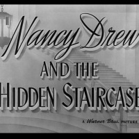 Book vs. Film: Nancy Drew and the Hidden Staircase
