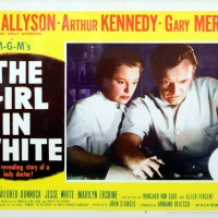 The Girl in White (1952)