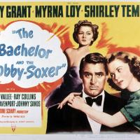 Favorite things about... The Bachelor and the Bobby-Soxer (1947)