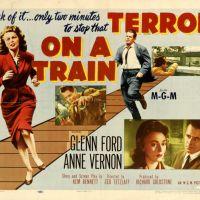 Terror on a Train (1953)