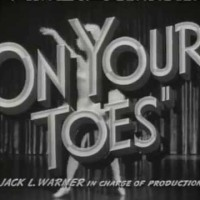 On Your Toes (1939)