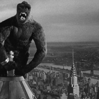 Favorite things about... King Kong (1933)