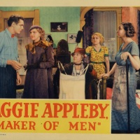 Aggie Appleby, Maker of Men (1933)