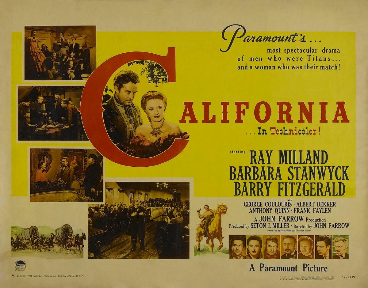 California (1946)
