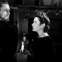 Favorite things about... The Ghost and Mrs. Muir (1947)