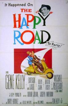 happyroadposter