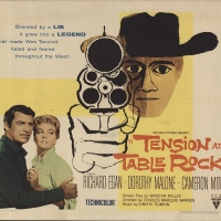 Tension at Table Rock (1956)