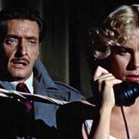 Favorite things about... Dial M for Murder (1954)