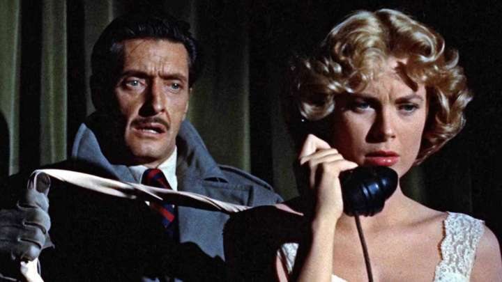 dial m for murder still 1
