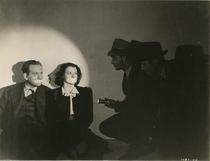 tell no tales film still