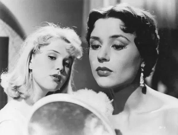 Dreams 1955 Film Still