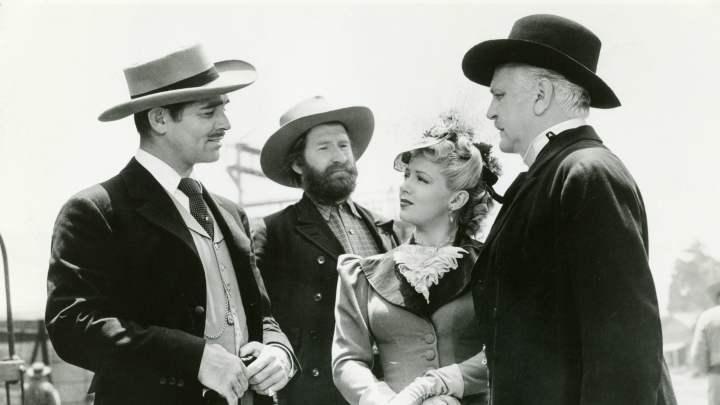 Honky Tonk 1941 Film Still