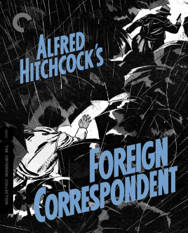 Foreign Correspondent Criterion Cover