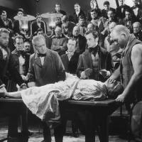 Corridors of Blood (1958)