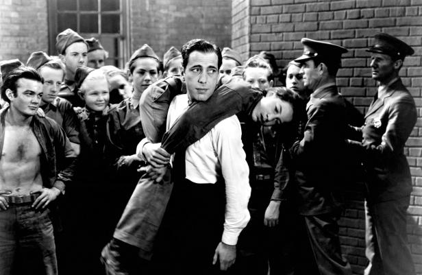 Crime School 1938 Film Still