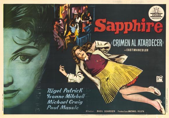 Sapphire 1959