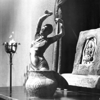 Horror Half-Week, Day 4: Cult of the Cobra (1955)