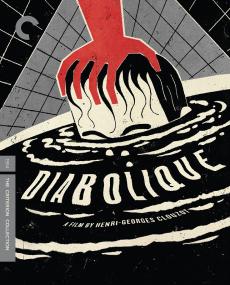 Diabolique Criterion cover