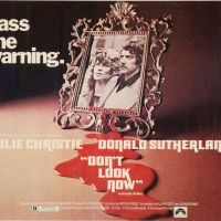 Horror Half-Week, Day 1: Don't Look Now (1973)