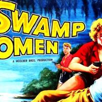 Swamp Women (1956)