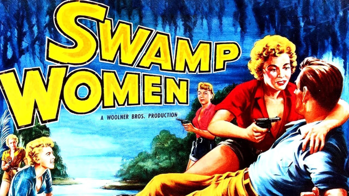 Swamp Women 1956-2