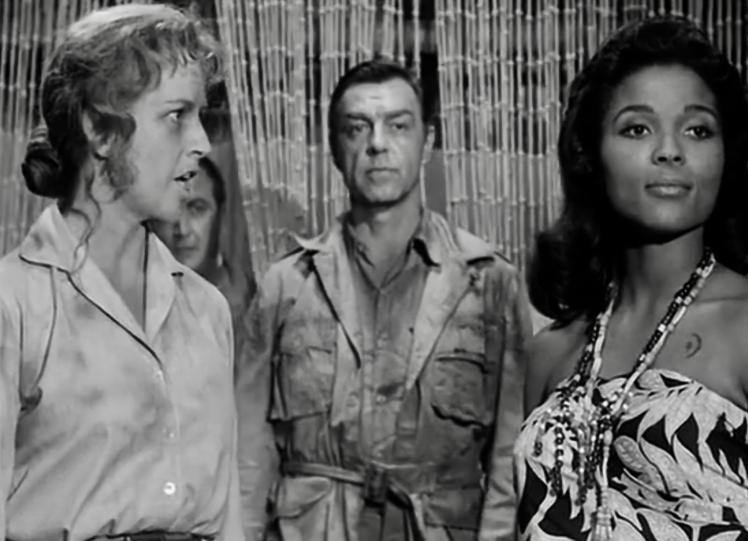 The Leech Woman 1960 movie still