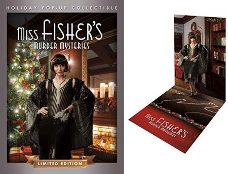 miss fisher pop-up