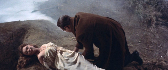 the premature burial film still