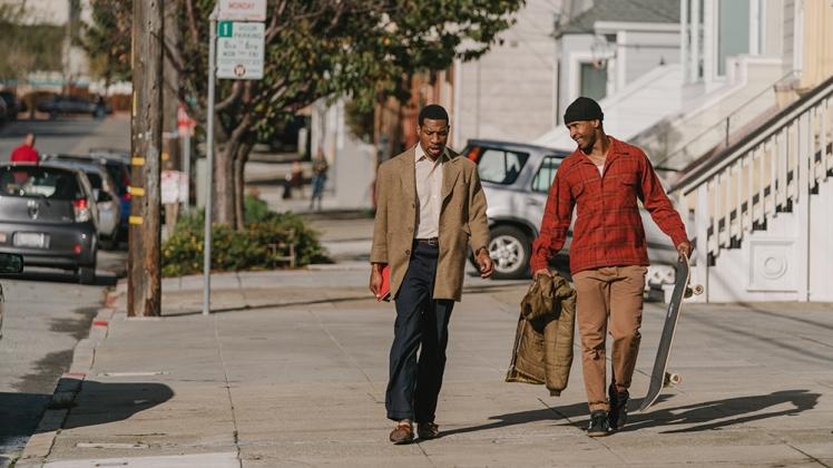 The Last Black Man In San Francisco - Still 1