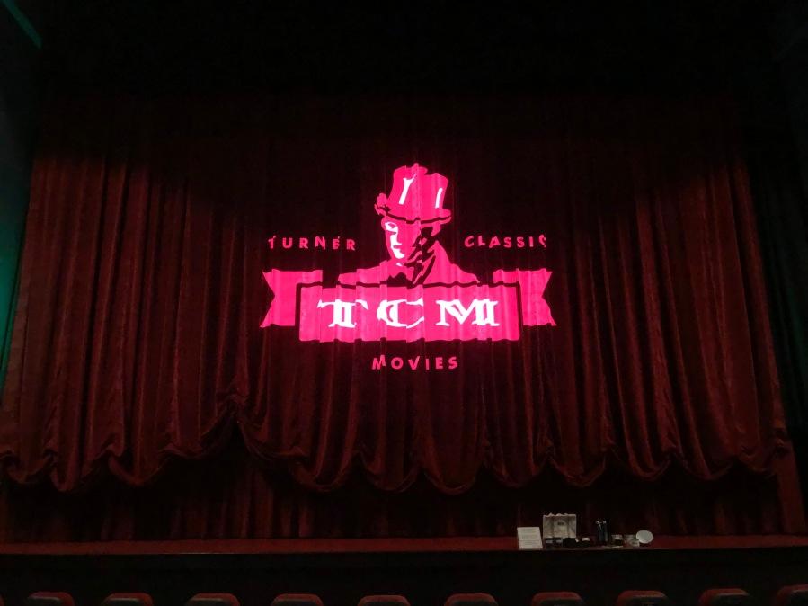 Vogue Theatre 2