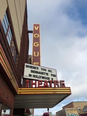 Vogue Theatre 3